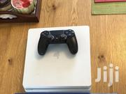 Playstation 4 LIMITED EDITION White | Video Game Consoles for sale in Central Region, Mukono