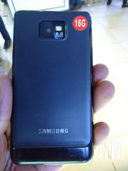 New Samsung S200 16 GB Black | Mobile Phones for sale in Central Region, Kampala