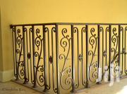 R050719 Wrought Iron Balconies A | Building Materials for sale in Central Region, Kampala