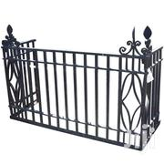 X050719 Wrought Iron Balconies B | Building Materials for sale in Central Region, Kampala
