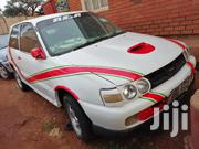 New Toyota Starlet 1995 Glanza White | Cars for sale in Central Region, Kampala