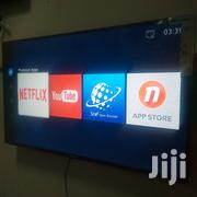 Smart Hisense Flat Screen Tv 50 Inches | TV & DVD Equipment for sale in Central Region, Kampala