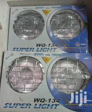 Big Size Sport Lights On A Car Guard | Vehicle Parts & Accessories for sale in Central Region, Kampala