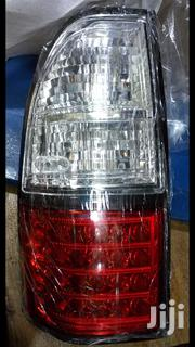 Tail Lights Apair Tx Prado | Vehicle Parts & Accessories for sale in Central Region, Kampala