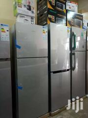 HISENSE FRIDGE 220 LITRES DOUBLE DOOR, BRAND NEW | TV & DVD Equipment for sale in Central Region, Kampala