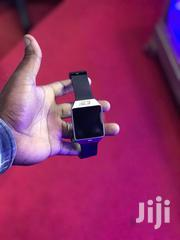 Smart Watch Supports Sim And Bluetooth Connection   Smart Watches & Trackers for sale in Central Region, Kampala