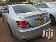 New Toyota Mark X 2007 Silver   Cars for sale in Central Region, Kampala