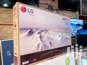 LG Uhd(4K) Digital/Satellite Flat Screen TV 50 Inches | TV & DVD Equipment for sale in Central Region, Kampala