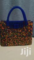 Beaded Hand Bags | Bags for sale in Kampala, Central Region, Nigeria