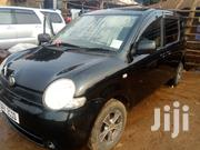 Toyota Sienta 2004 Black | Cars for sale in Central Region, Kampala
