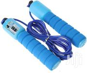 Skipping/Jumping Rope | Sports Equipment for sale in Central Region, Kampala
