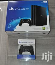 Brand New Original Sony Playstation 4pro 1tb Black   Video Game Consoles for sale in Central Region, Kampala