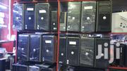 Cpu Desktop Duo Core, 2gb 250gb Hard Disk   Laptops & Computers for sale in Central Region, Kampala