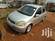 Toyota Vitz 1998 Silver | Cars for sale in Central Region, Kampala