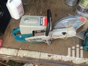 Makita Petrol Concrete Saw | Commercial Property For Sale for sale in Central Region, Kampala