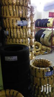 Buy All Your New Tyres From The Best Tyre Shop | Vehicle Parts & Accessories for sale in Central Region, Kampala