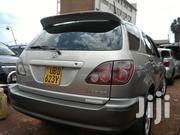 Toyota Harrier 1999 Gold | Cars for sale in Central Region, Kampala