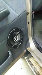 Car Door Speakers Pair   Vehicle Parts & Accessories for sale in Central Region, Kampala