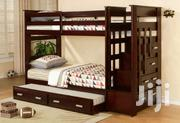Quality Decker Bed {3*6}   Furniture for sale in Central Region, Kampala