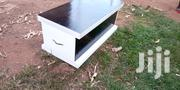 Black And White Side Drawer Center Table | Furniture for sale in Central Region, Kampala