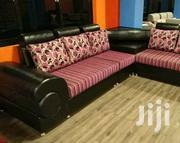 Leather Seater L | Furniture for sale in Central Region, Kampala