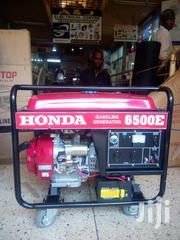Honda 6.5kva. Generator Available for Sale at Giveaway Price | Home Appliances for sale in Central Region, Kampala