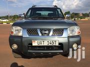 Nissan Hardbody 2013 Gray | Cars for sale in Central Region, Mukono