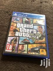 GTA 5 For PS4 | Video Games for sale in Central Region, Kampala
