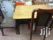Dinning Table With 2 Chairs | Furniture for sale in Central Region, Kampala