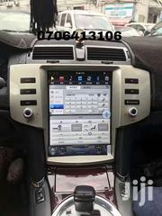 Mark X Tesla Radio With Android | Vehicle Parts & Accessories for sale in Central Region, Kampala