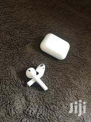 Airpods UK Original Used In Perfect Condition | Accessories for Mobile Phones & Tablets for sale in Central Region, Kampala