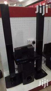 Lg Home Theater 5.1 | Audio & Music Equipment for sale in Central Region, Kampala