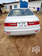 New Toyota Premio 2001 Silver | Cars for sale in Nothern Region, Arua