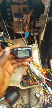 Remote Engine Start Car Alarm | Vehicle Parts & Accessories for sale in Central Region, Kampala