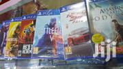 Latest Ps4 Games | Video Games for sale in Central Region, Kampala