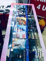 All The Latest PS 4 Video Games | Video Games for sale in Central Region, Kampala