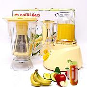 2 In 1 Misuko Electric Blender With Grinder | Kitchen Appliances for sale in Central Region, Kampala