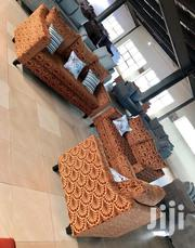 6 Seater Couch, Colourful | Furniture for sale in Central Region, Kampala