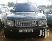 New Rover 400 2004 Black | Cars for sale in Central Region, Kampala