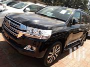 New Toyota Land Cruiser Prado 2014 Black | Cars for sale in Central Region, Kampala