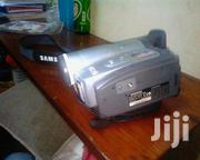 Samsung Vintage Video Camera | Cameras, Video Cameras & Accessories for sale in Central Region, Kampala
