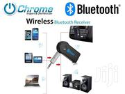 Car Bluetooth Audio Receiver | Vehicle Parts & Accessories for sale in Central Region, Kampala