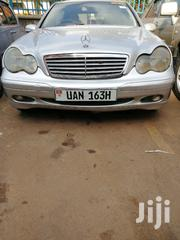 Mercedes-Benz C240 2004 Silver   Cars for sale in Central Region, Kampala