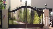 High Quality Wrought Iron Gates | Doors for sale in Central Region, Kampala