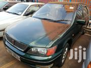 Toyota Vista 1999 Green   Cars for sale in Central Region, Kampala