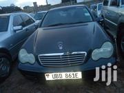 Mercedes-Benz C200 2004 Blue | Cars for sale in Central Region, Kampala