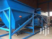 Movable Concrete Factory SUMAB | Manufacturing Equipment for sale in Central Region, Kampala