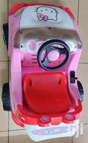 Hello Kitty Rechargeable Car | Toys for sale in Central Region, Wakiso