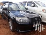 New Subaru Forester 2005 Black | Cars for sale in Central Region, Kampala