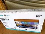 Hisense Smart Tv 65 Inches | TV & DVD Equipment for sale in Central Region, Kampala